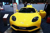2011 Artega SE Concept