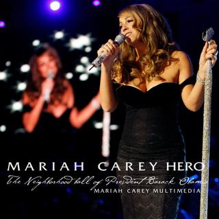 Gallery For > Mariah Carey Hero Mariah Carey Hero
