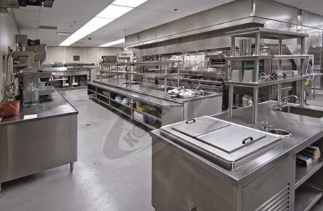 KookMate Commercial Kitchen Equipment Manufacturers