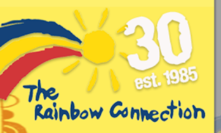 Rainbow Connection Camp
