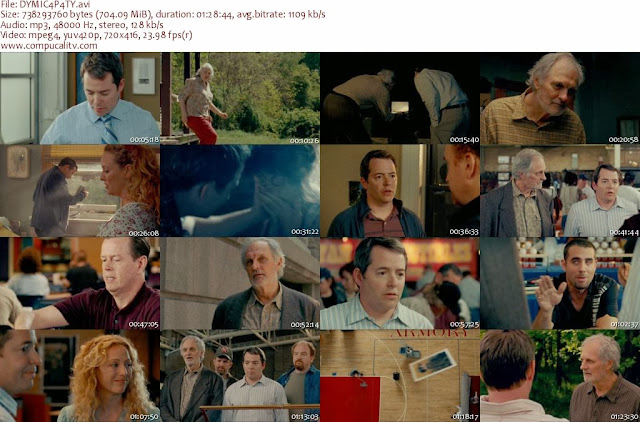 Diminished Capacity DVDRip Español Latino Descargar 1 Link