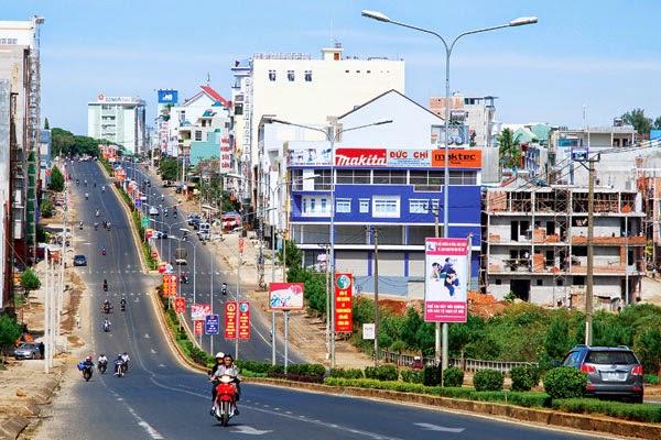TP. Pleiku: Đầu tư hơn 23 tỷ đồng làm 3 tuyến đường