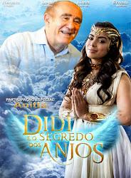 Baixe imagem de Didi e O Segredo dos Anjos (Nacional) sem Torrent