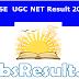 CBSE UGC NET Result 2015 NET June Result Rank List