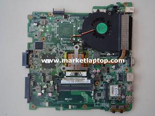 Jual Motherboard Acer 4738 malang