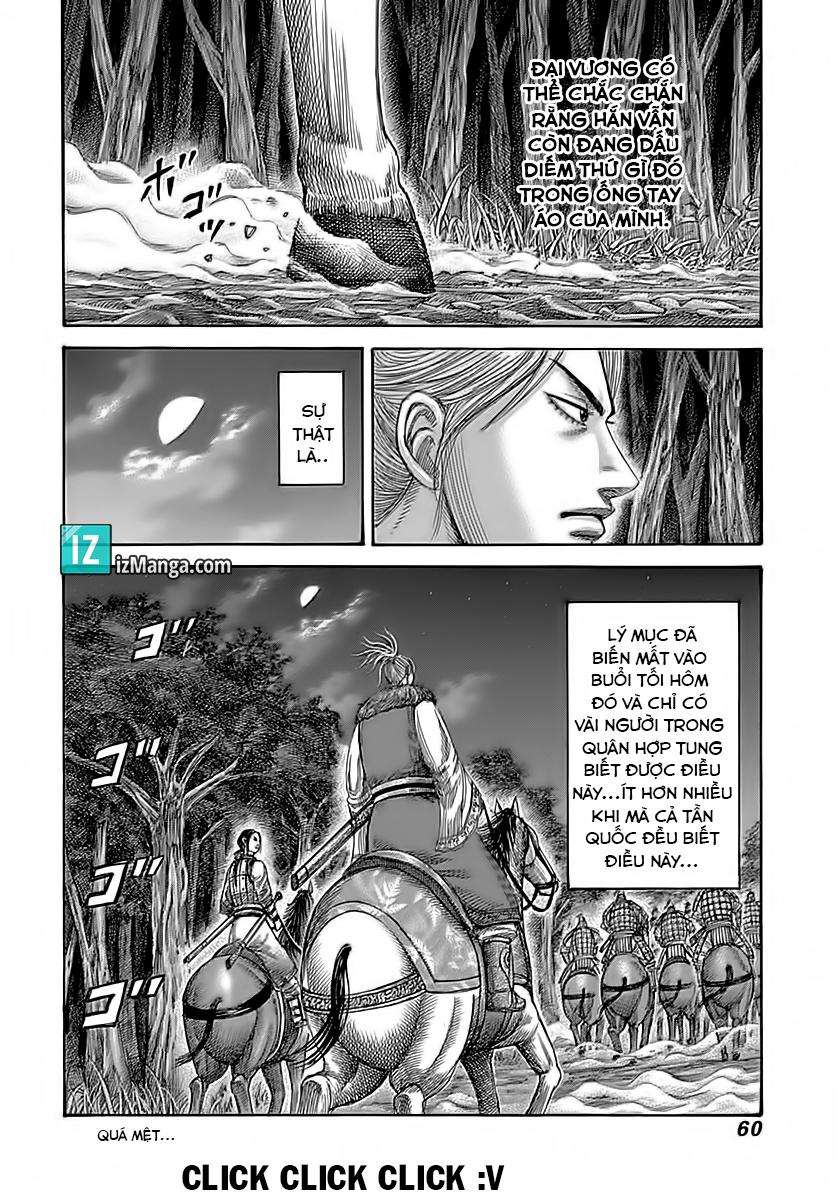 Kingdom - Vương Giả Thiên Hạ Chapter 319 page 17 - IZTruyenTranh.com