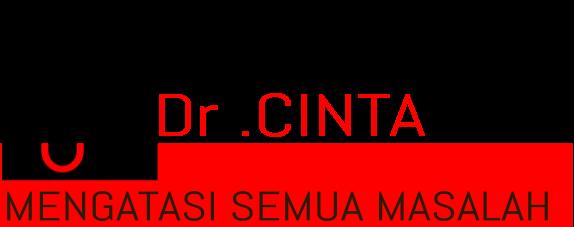 DR. CINTA  ( mengatasi semua masalah )