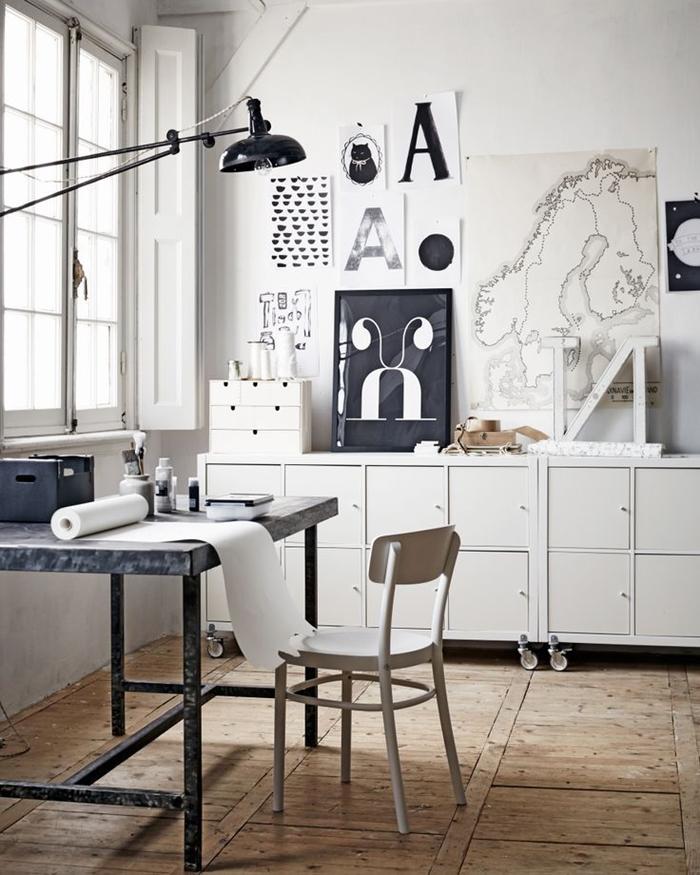 Tips para crear nuestra zona de trabajo en casa alquimia - Alquimia deco ...