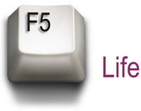 3R: Refresh, Reload and Reformat of Life ♥