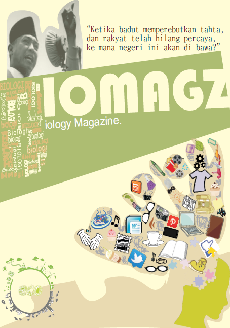 BIOMAGZ Edisi Mei/Juni 2014