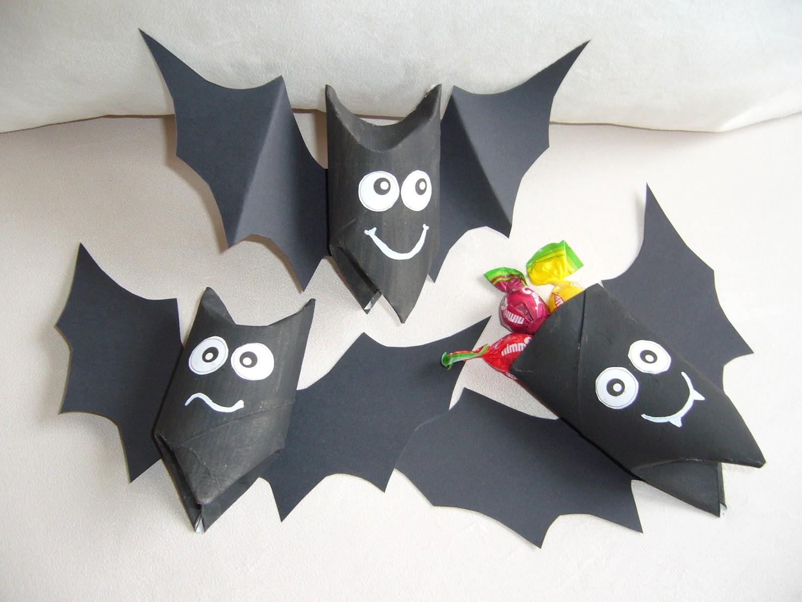 Ideenreise Blog Bastelidee Fur Halloween