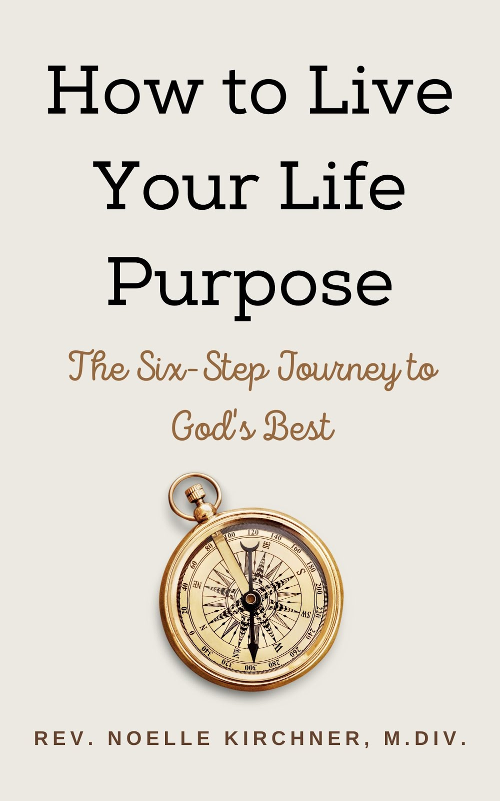 Kindle Life Purpose E-Book