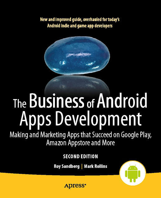 Permalink to Ebook Panduan Sukses Bisnis Android App | THE BUSINESS OF ANDROID APPS DEVELOPMENT