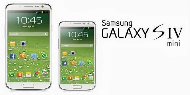 Samsung S4 Mini Fiyatı ve Özellikleri