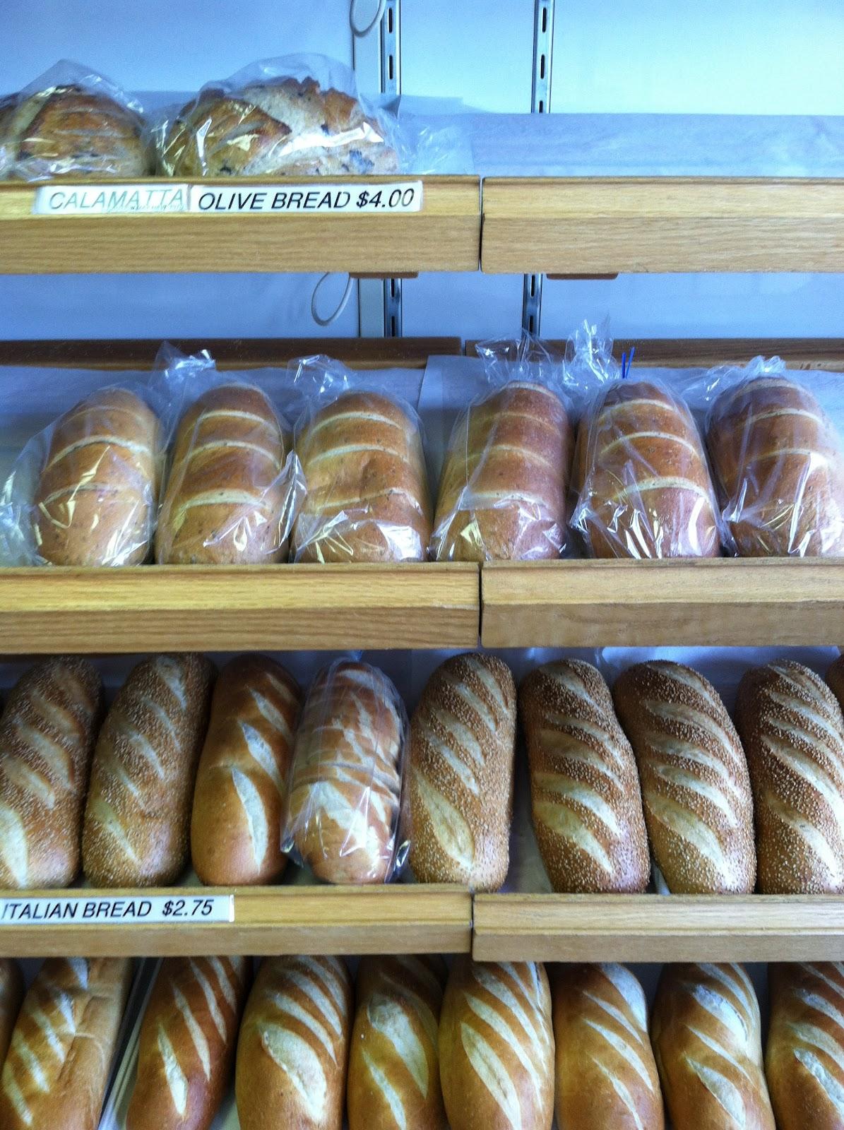 Larry S Bakery Cafe Peachtree City Ga Facebook