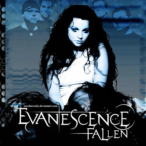 photos evanescenceEvanescence Album Cover 2013