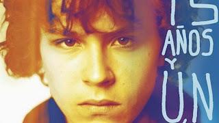 """Poster do filme """"15 AÑos y Un Día"""""""