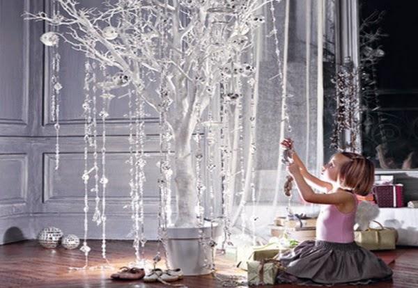 Arboles de Navidad Modernos y Originales, parte 4