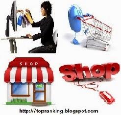 Aman dan Mudah Belanja Online