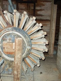 Tour the Hoppes Grist Mill of Mahoning Valley