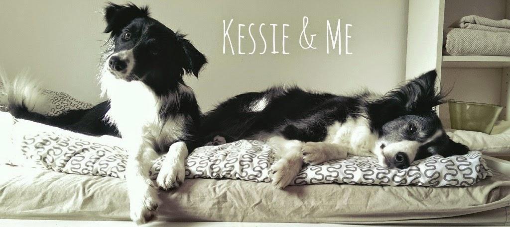 Kessie & Me