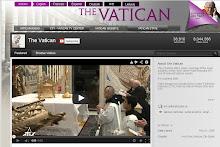 VATICAN TV