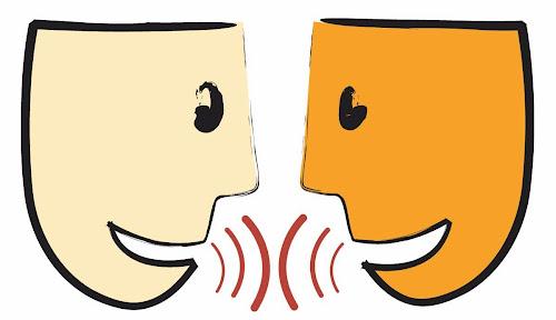 O erro de conversar com alguém com as mãos ocupadas