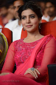 Samantha latest Photos Gallery at Autonagar Surya Audio-thumbnail-24