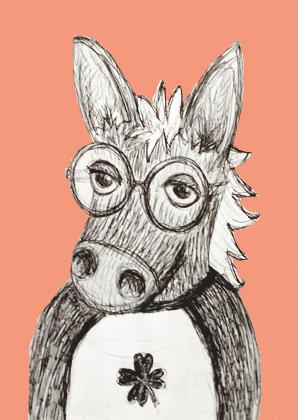 Brille Nr.1