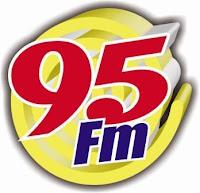 Rádio 95 FM de Macaé ao vivo