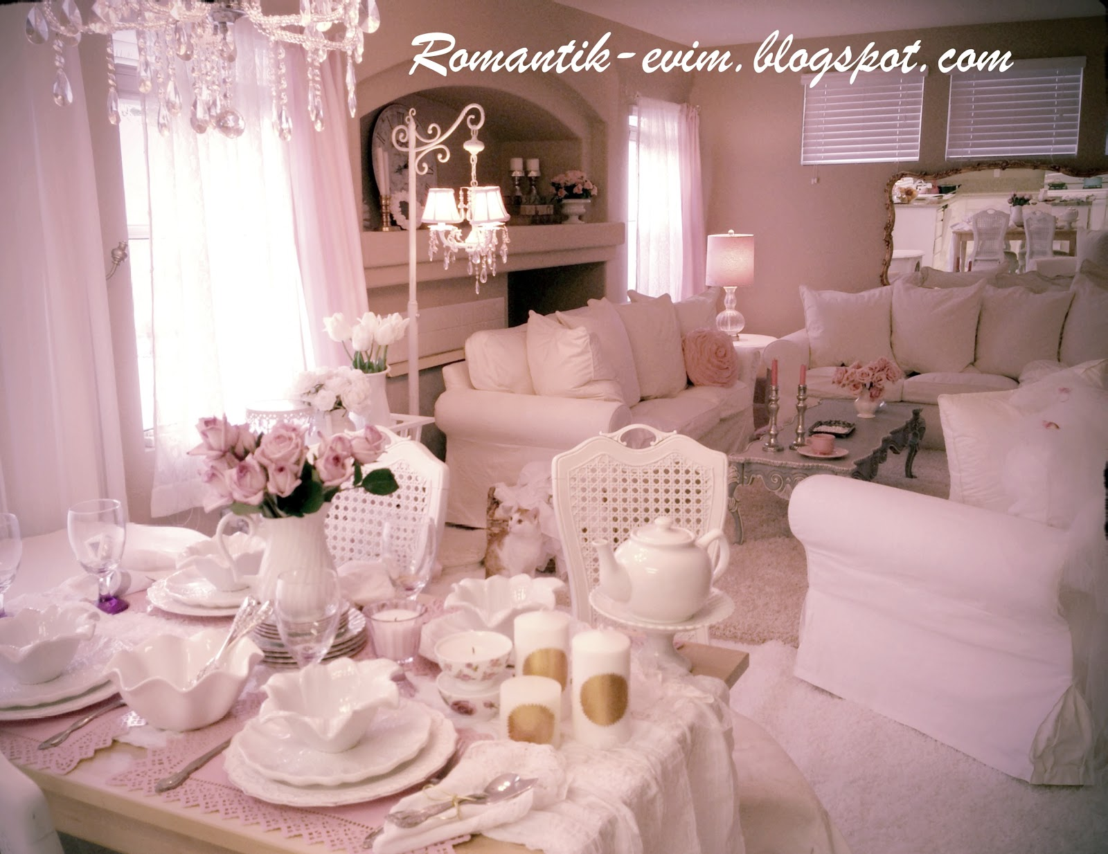 1000 images about blogs tours on pinterest romantic. Black Bedroom Furniture Sets. Home Design Ideas
