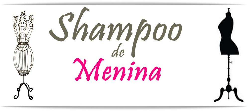 Shampoo de Menina
