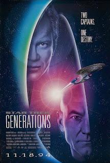 Watch Star Trek: Generations (1994) movie free online