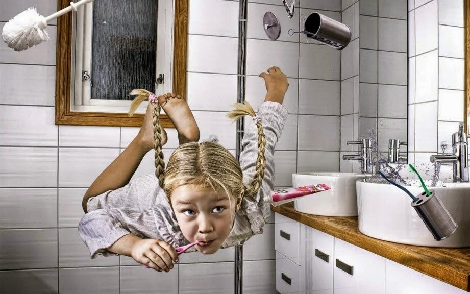 tips dan cara menghindari gigi berlubang - gosok gigi