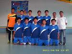 Tim Futsal SMK Wira Buana