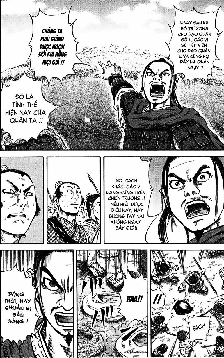 Kingdom – Vương Giả Thiên Hạ (Tổng Hợp) chap 53 page 13 - IZTruyenTranh.com