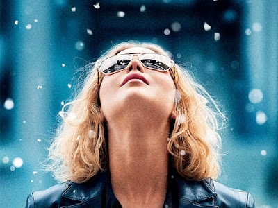 Nuevo tráiler de 'Joy', con Jennifer Lawrence