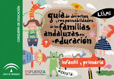 DERECHOS Y RESPONSABILIDADES DE LAS FAMILIAS ANDALUZAS