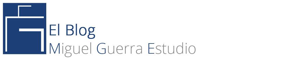 Miguel Guerra Estudio Blog