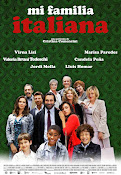 Latin Lover (Mi familia italiana) (2015)