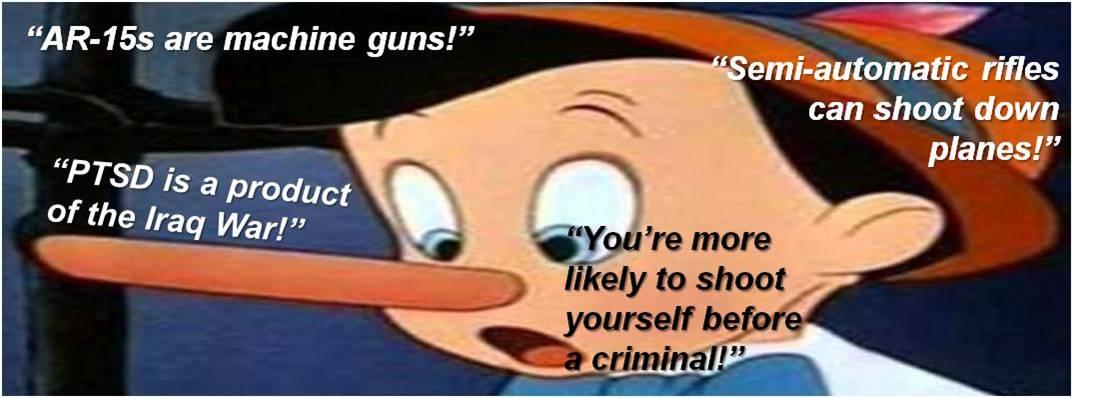 Lies That Gun-Grabbers Tell