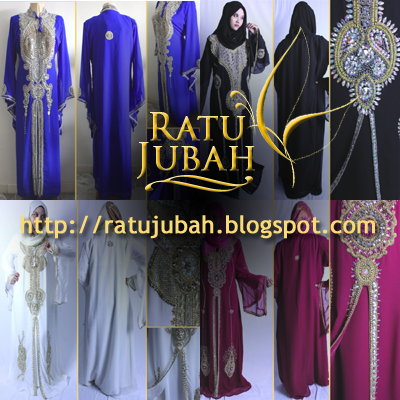 Ratu Jubah