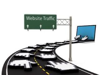 Jasa Web Traffic - SEO