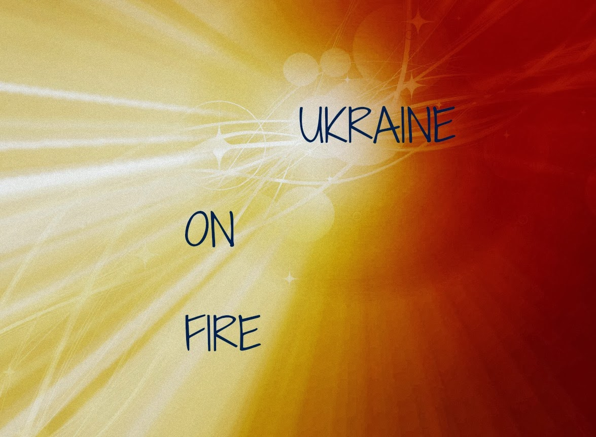 Keeping the people of Ukraine in prayers this Thanksgiving Friday