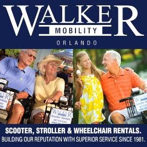 Walker Mobility