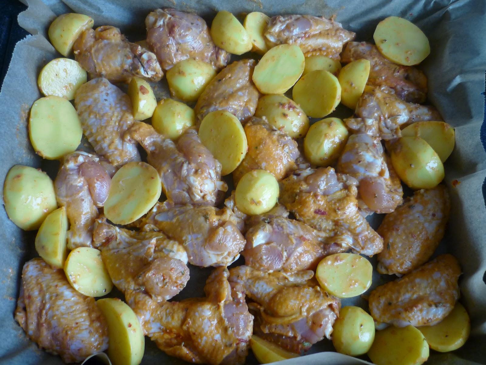 Fırında tavuk göğsü nasıl lezzetli, besleyici ve hızlı pişirilir