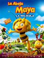 La abeja Maya. La pel�cula (2014)