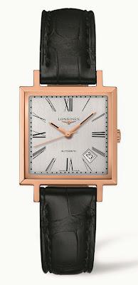 Longines Heritage 1968 watch replica