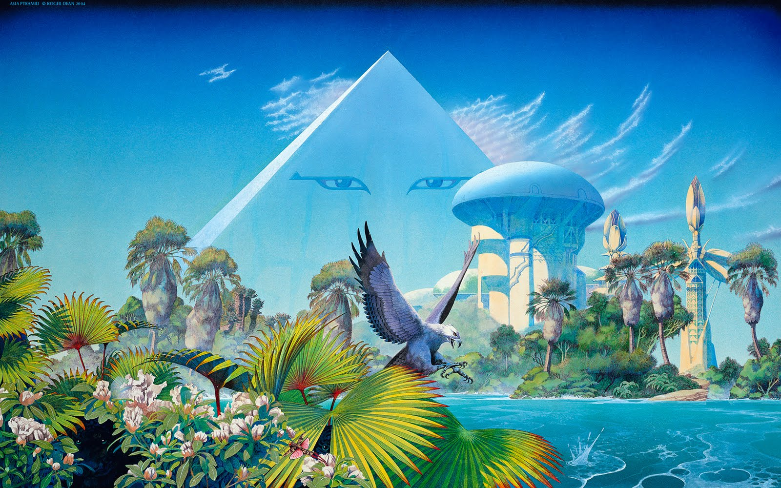 Wallpapers Pictures A Pack Of Amazing Surreal Wallpapers