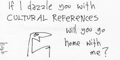 Dazzle you